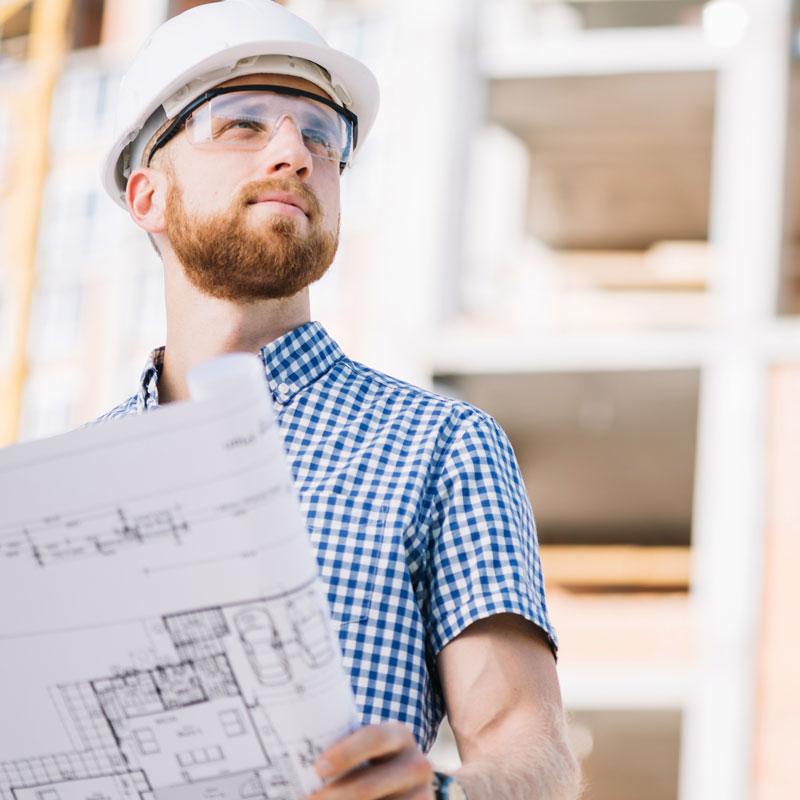 ICT voor de bouwsector