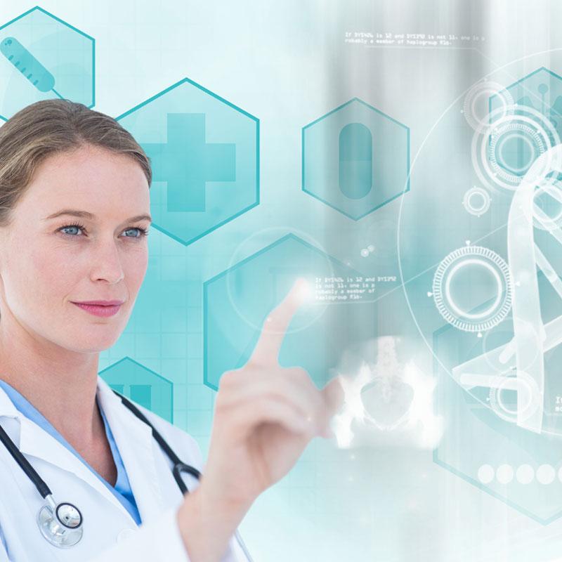 ICT voor healthcare