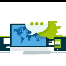 ICT partner voor bedrijven - Helpdesk